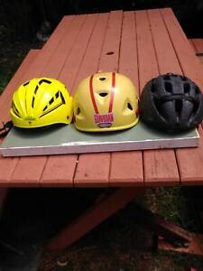 Bike Helmets Wingham Greater Taree Area Preview
