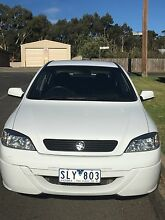Holden Astra 2003 RWC & REGO Harcourt Mount Alexander Area Preview