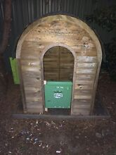 Wooden wendy cubby house Cherrybrook Hornsby Area Preview
