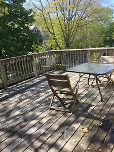 Summer Sublet Downtown 1 Bedroom in 3 Bdr Apartment