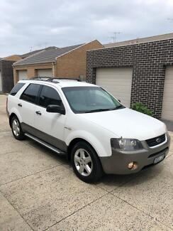 FORD TERRITORY 2007 ((AWD)) >>RWC +7 MONTH REGO<< REVERSE SENSORS Dandenong Greater Dandenong Preview