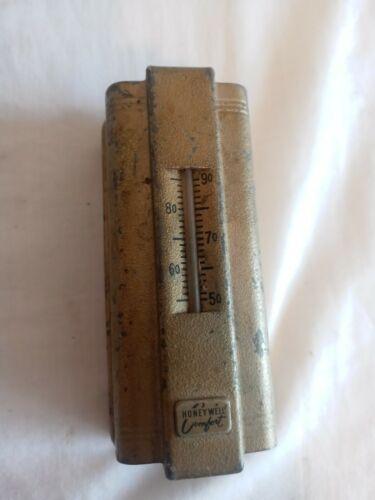 Vintage Honeywell Thermostat