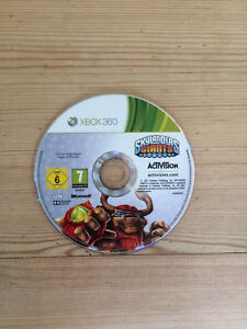Skylanders Giants for Xbox 360 *Disc Only*