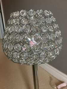 Crystal side lamps brand new