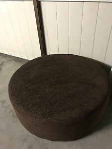 Foot stool Mayfield East Newcastle Area Preview