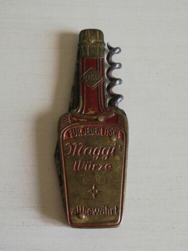 Cavatappi Coltellino Collezione Vintage