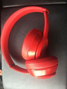 Red Solo Beats