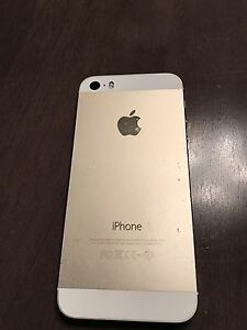 iPhone 5 with Bell  Edmonton Edmonton Area image 1