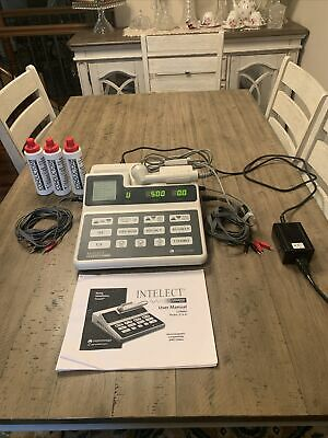 Chattanooga Intelect Legend Combo 7550 Ultrasound