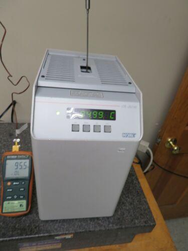 GE Kaye - mdl. LTR -25/140 Amphenol Temperature Bath -25c - 140c Dry Well - NX33