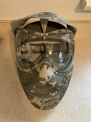 Officially licensed US Army Ranger Airsoft or Paintball Face