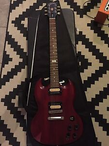 Gibson SGJ 120th anniversary edition