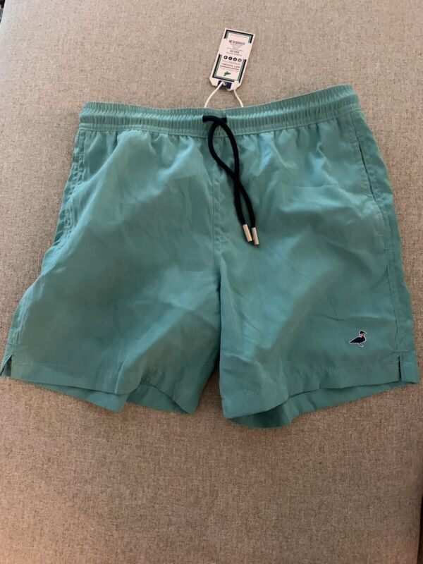 Youth X-large 14/16 Properly Tied Swim Trunks