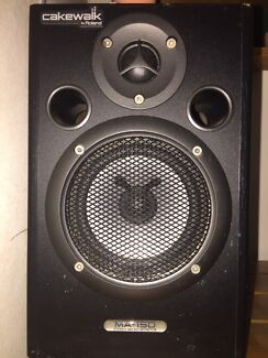 Roland Hifi System with Optical input and subwoofer output