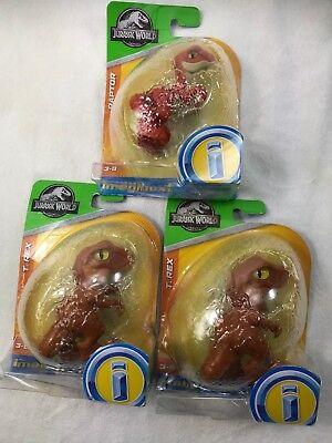 maginext Jurassic World RAPTOR In Egg Package ~ Baby Raptors ~ T. REX for sale  Fontana