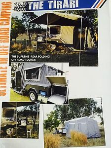 Hard Floor Camper Trailer PRICE NEGOTIABLE!! Wyndham Vale Wyndham Area Preview