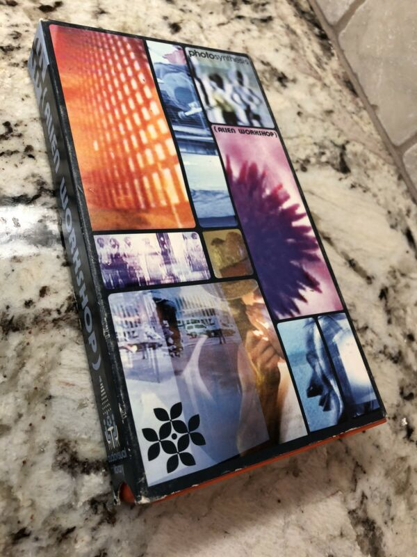 Alien Workshop Photosynthesis VHS Skateboard Video 2000 Rare Excellent Cond