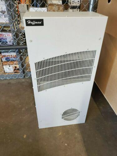 Pentair Hoffman Heat Exchanger