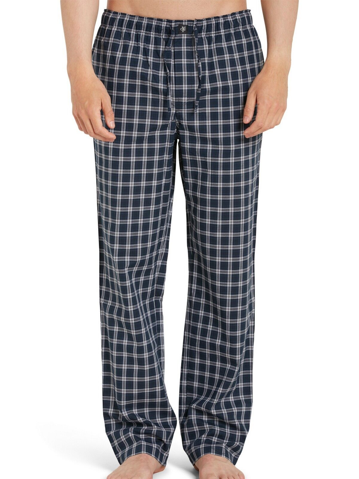 86f4a17eb4 Marc O'Polo Herren lange Pyjamahose Schlafanzughose Pants Lang - 154519 ...