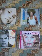 76 CDs for $100.00 = $1.31 per CD Earlwood Canterbury Area Preview