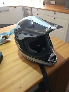 Helmet Moto X size Small Connolly Joondalup Area Preview