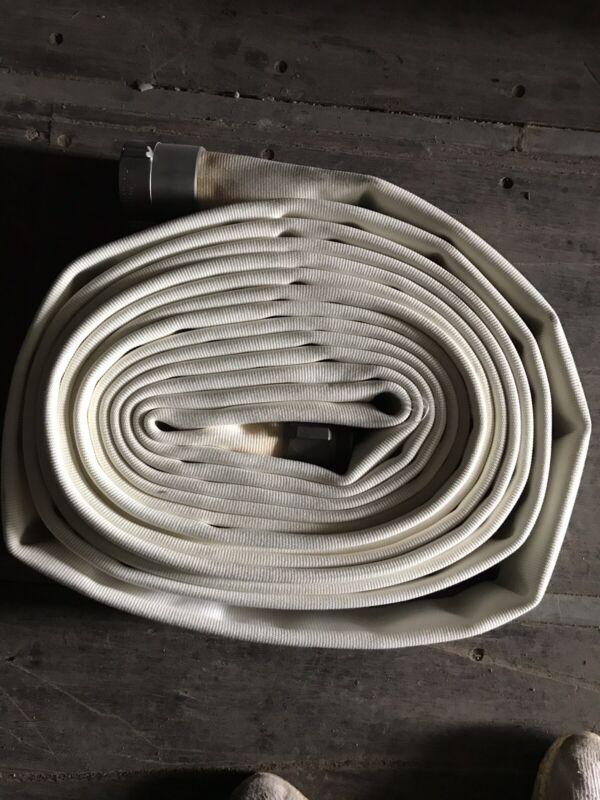 Jafline HD 50 Ft Attack Line Fire hose 11n877