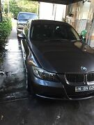 BMW 325i North Ryde Ryde Area Preview
