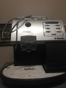 Urgent need coffee machine gone Springfield Lakes Ipswich City Preview