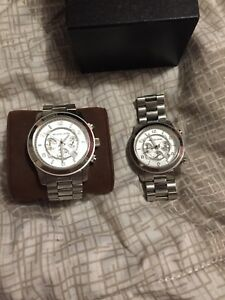 Micheal Kors watches for trade