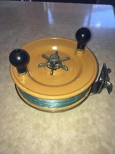ALVEY 720 E52 FISHING REEL Caringbah Sutherland Area Preview