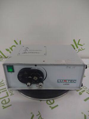 Luxtec Lx300 Light Source