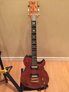 Incredible Dean Electric Guitar