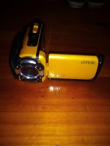 OTEK under water video camera Australia Preview
