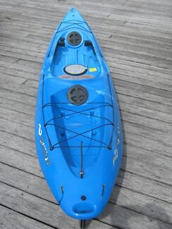 Mission Glide 390 kayak Forster Great Lakes Area Preview