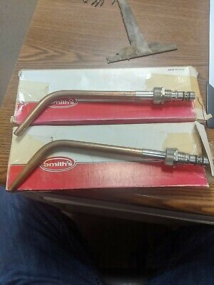 Bundle Of 2ea Smith Equipment Mw208 Torch Welding Tip