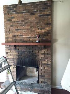 Custom fireplaces / Renovation  Edmonton Edmonton Area image 5