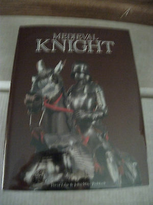 Arms and Armor of the Medieval Knight - David Edge& J. M. Paddock  Hrd w/DJ