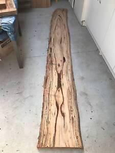 Messmate timber slab Cranbourne Casey Area Preview