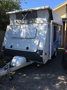 Coromal Caravan 13ft Warrnambool Warrnambool City Preview