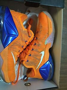 Lebrons 12 low