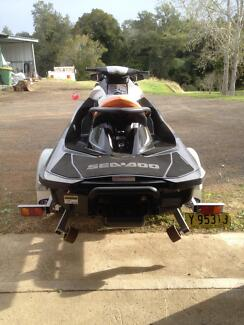 Sea Doo gtx 155 Wingham Greater Taree Area Preview