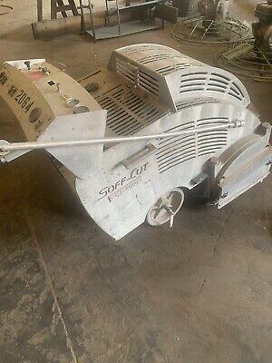 Gx4000 Soffcut Saw