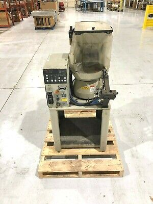 Emhart Tucker 36000n Weld Stud Vibratory Bowl Feeder For Welding Gun Sfccd 31.00