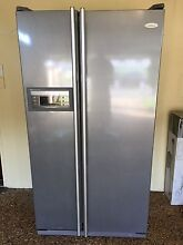 NEC 645Ltr Fridge Carseldine Brisbane North East Preview
