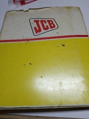 Jcb Service Manual Backhoe Loader