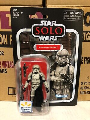 Star Wars Vintage Collection Exclusive - VC123- Mimban Stormtrooper