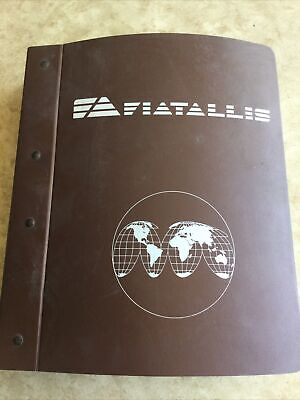 Allis Chalmers Hd21 Crawler Dozer Service Manual