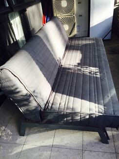 IKEA - 3 SEATER SOFA BED Randwick Eastern Suburbs Preview