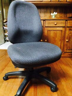 Ergonomic Chair Bran new Moora Moora Area Preview