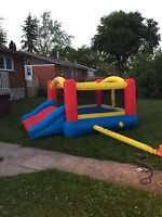 Inflatable rentals jeu gonflable a louer 50$